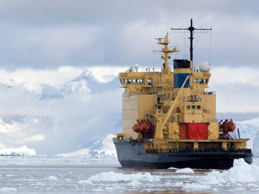 Making Polar regions safer to sail